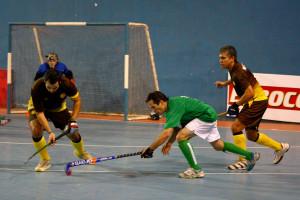 Nacional Hockey fecha 5 Cricket OMA