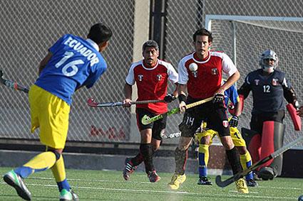 Ya está definido el rol de partidos de la Liga Mundial en Chiclayo.