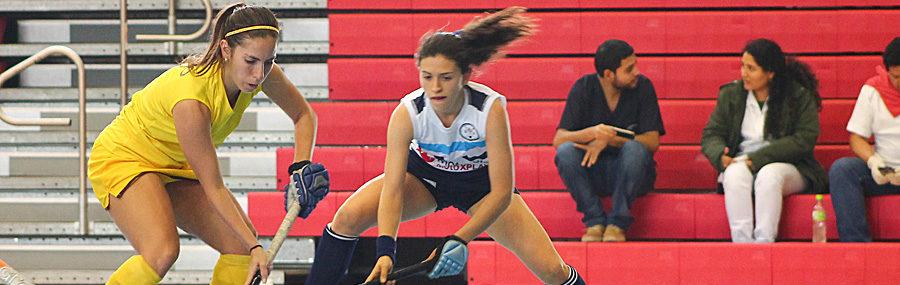 San Silvestre Sport finalista. Venció 3-0 a OMA