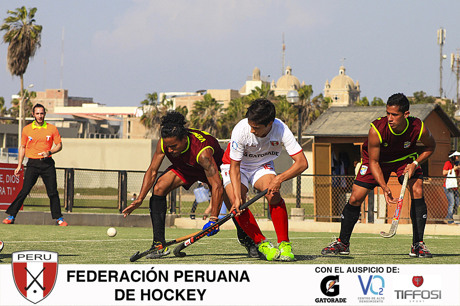 Perú cayó 6-2 ante Venezuela en el marco de la Liga Mundial.