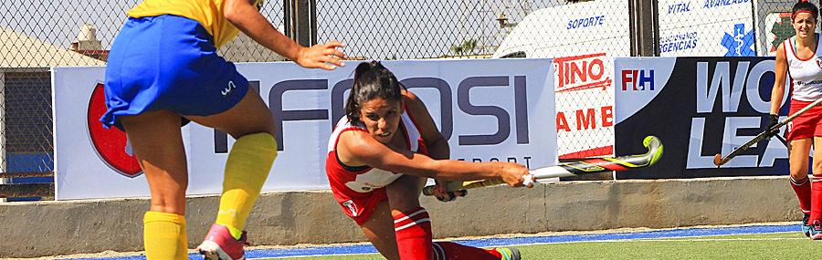 Perú cayó 2.0 ante Brasil en la última presentación del equipo en la Liga Mundial.