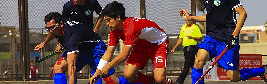 Perú Paraguay Liga Mundial