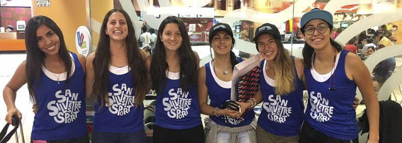 Foto SSS gira por Argentina