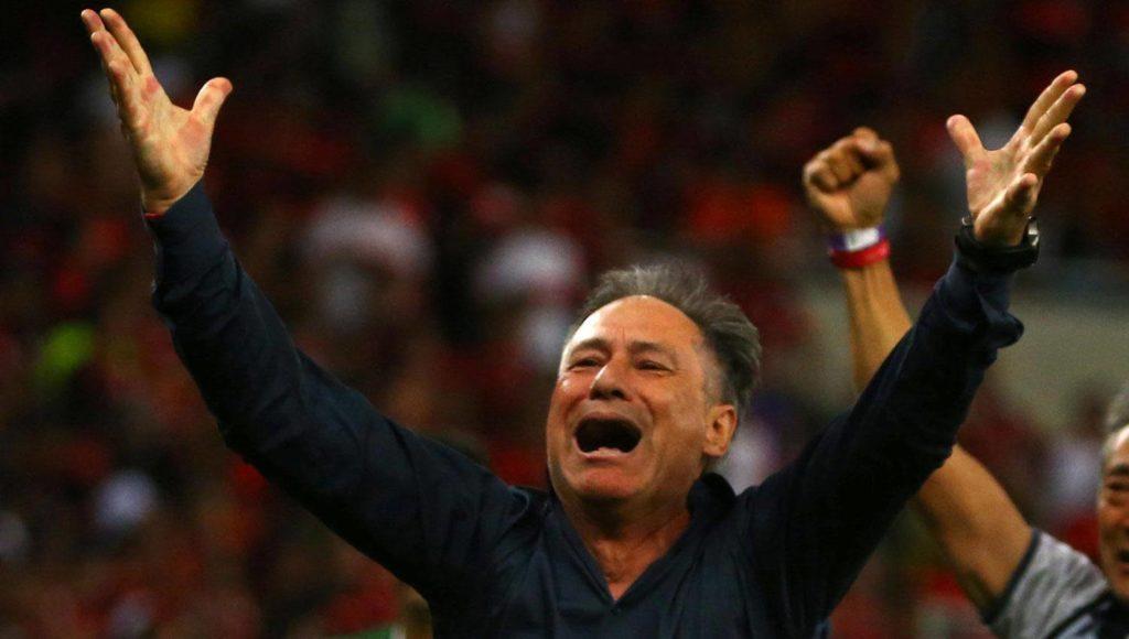 Vínculos cercanos: Campeón de Copa Sudamericana dirigió a Perú